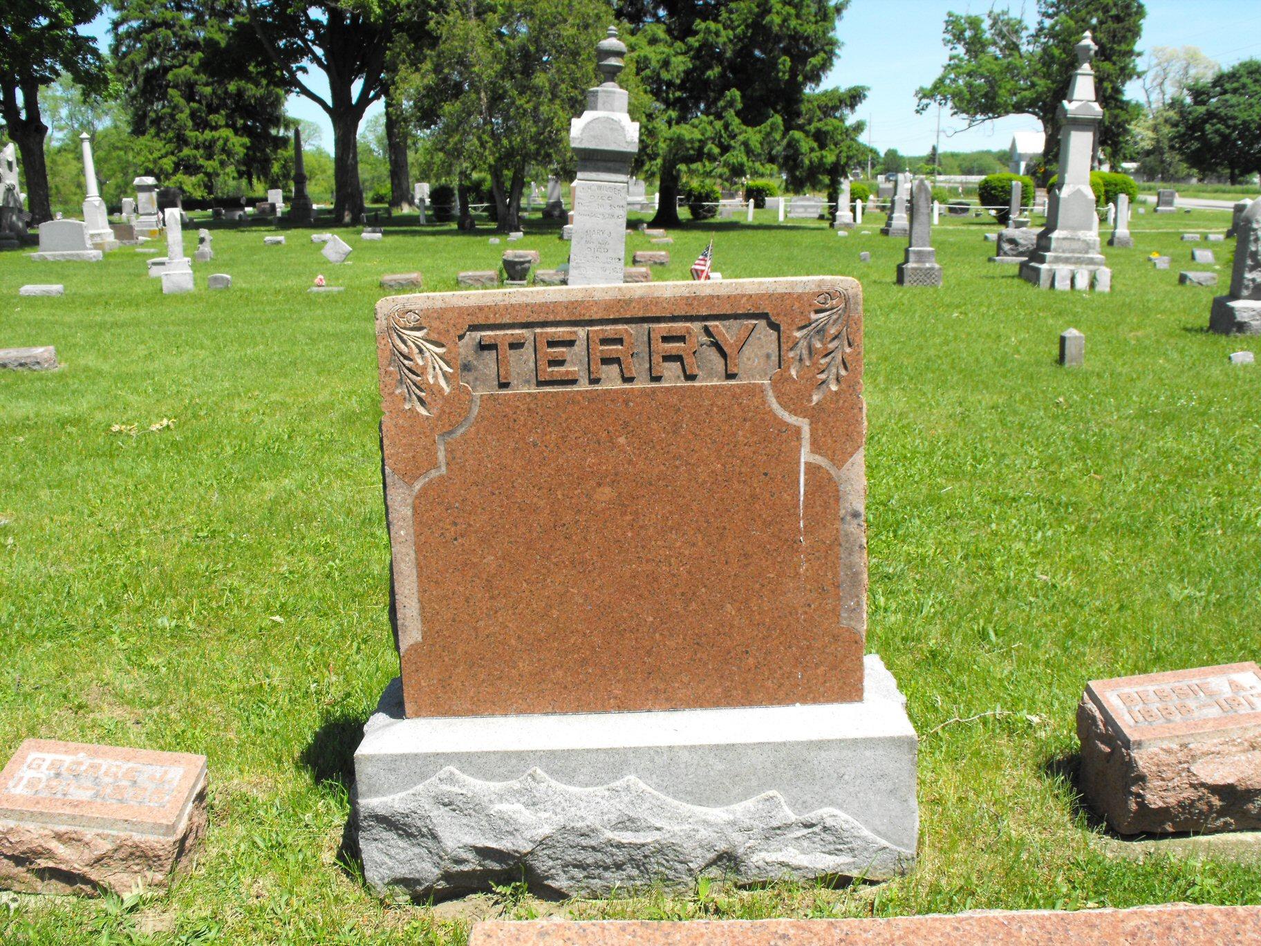 George J. Terry