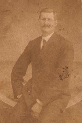 Frederick A Johnson