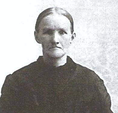 Maria Sophia Kusserow