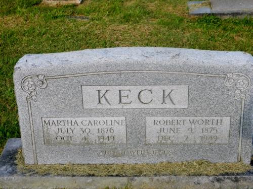Martha Caroline Wilcox