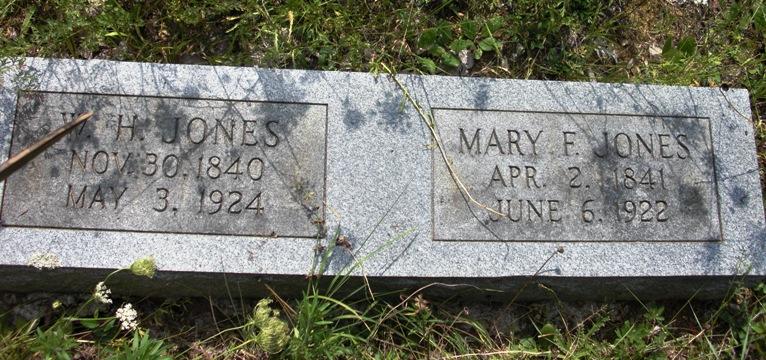 Mary Elizabeth Mills