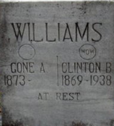 Clinton B. Williams