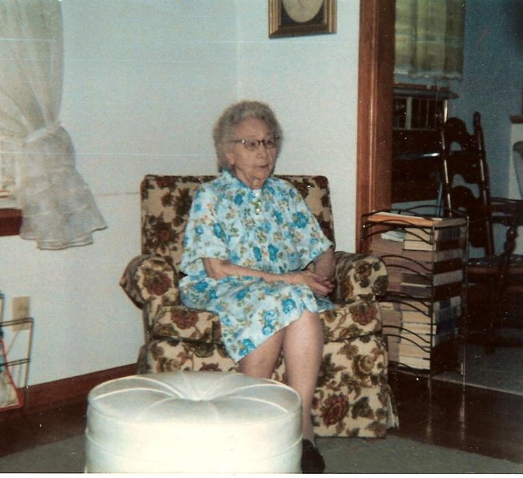 Grace E. Hearin