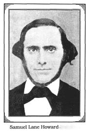 Samuel Lane Howard
