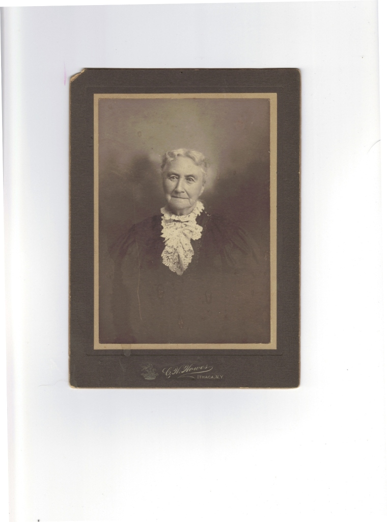 Eliza Jane Bostwick