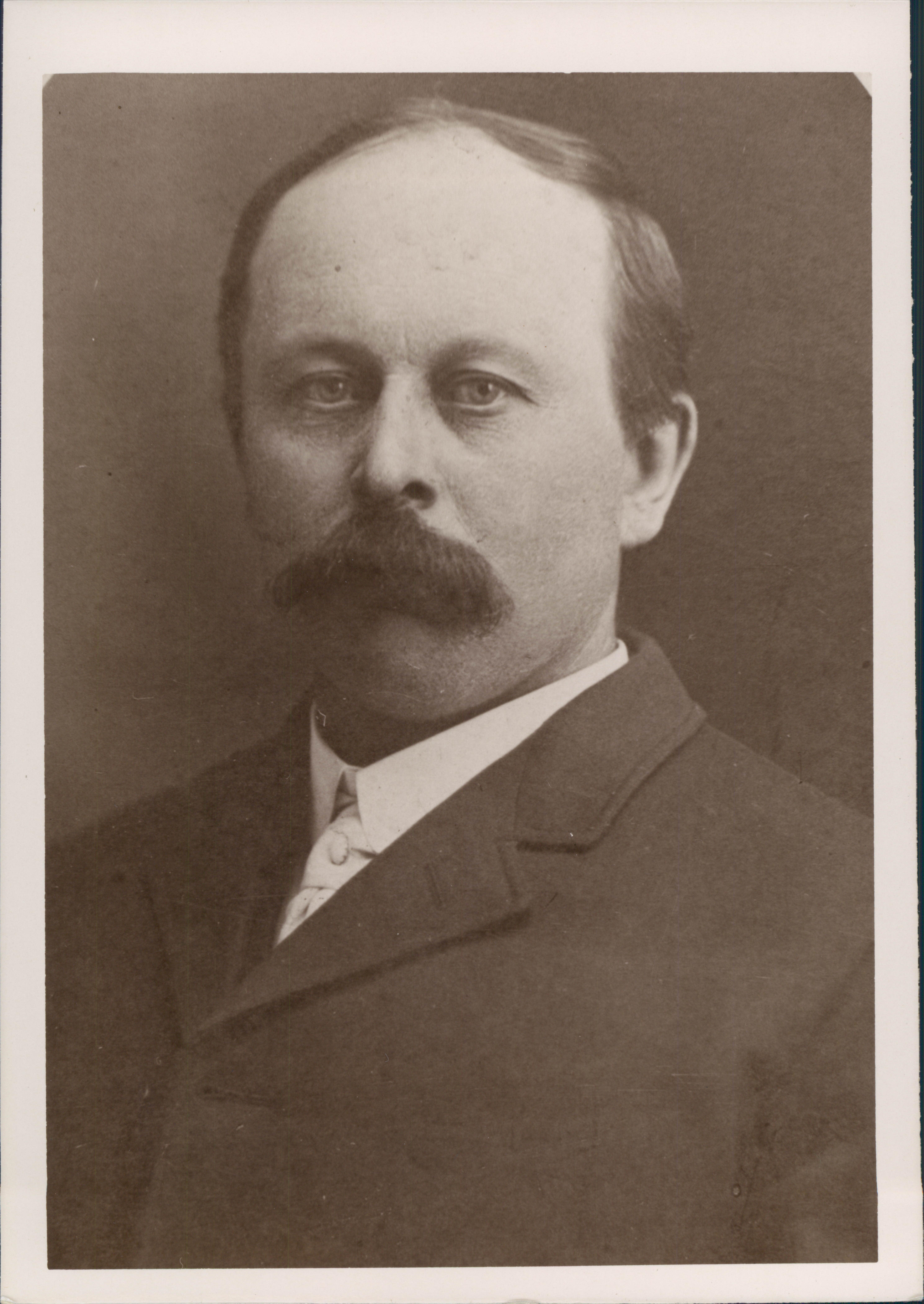 Calvin Arthur Parker