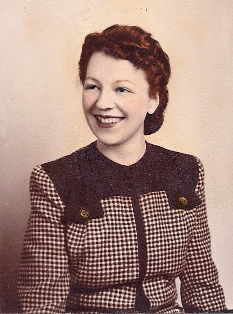 "Alita Mildred "" Betty"" Akers"