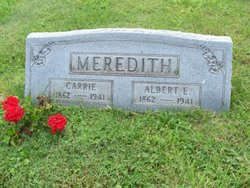Carrie Meredith