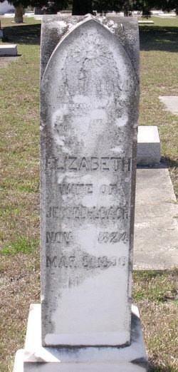 Elizabeth Eleanor A. Smith