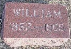 William A. Leatherwood