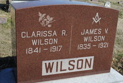James Vance Wilson