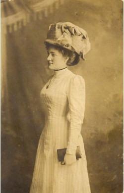 Maude Rowena Ruth