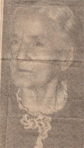 Clara A Brown