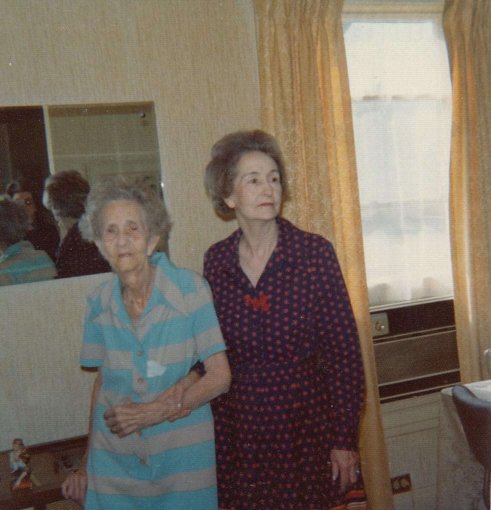 Cynthia Edna Rout