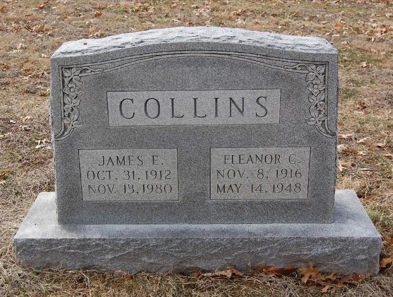 James E Collins