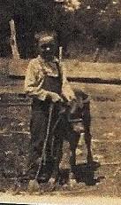 John Bright (J B) Williams
