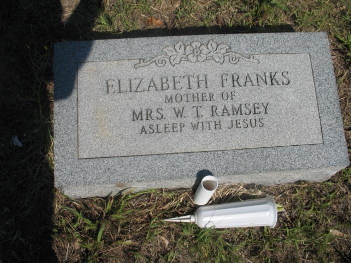 Elizabeth C. Coonts
