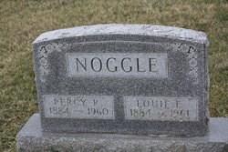 Percy Richmond Noggle