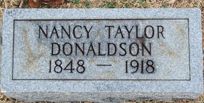 Nancy E Taylor