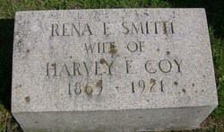 Rena E Smith