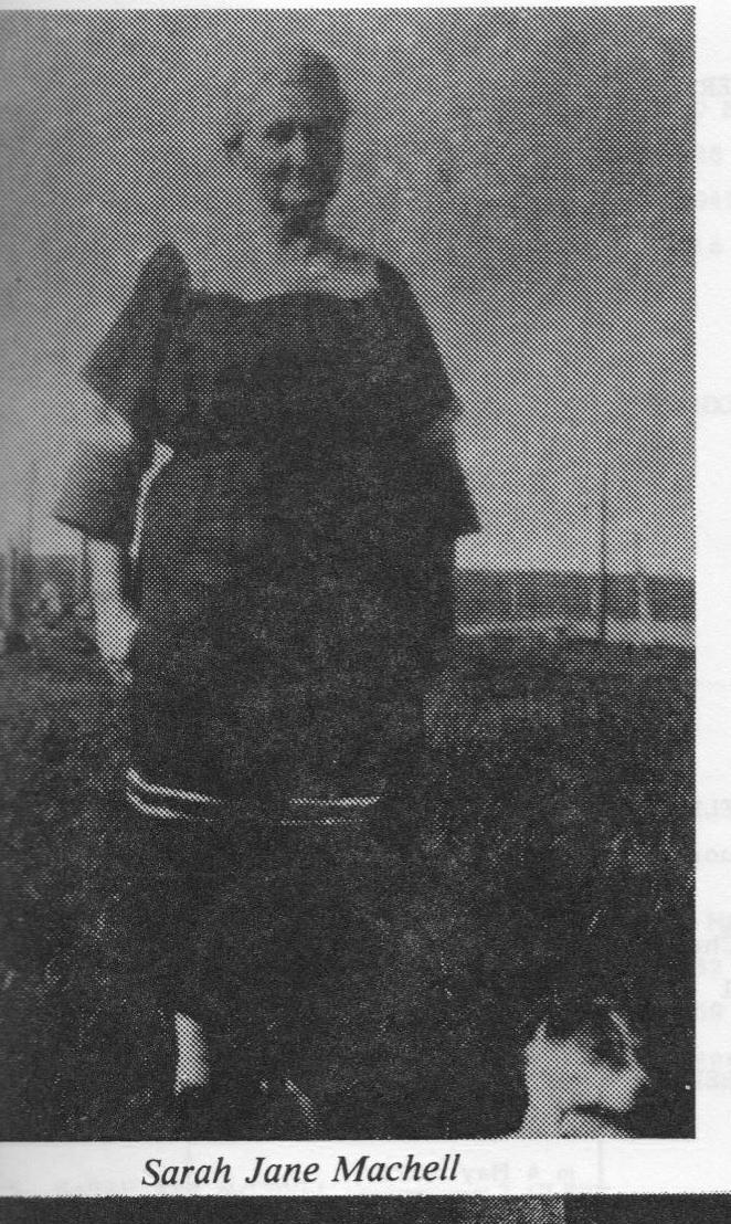 Sarah Jane Maynard