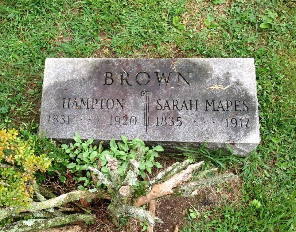 Hampton Brown