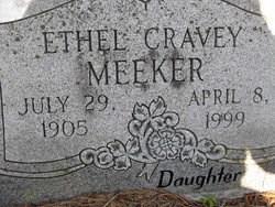 Ethel Cravey