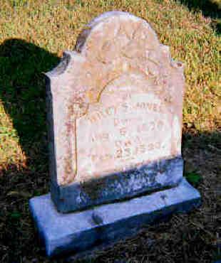 Wiley Samuel Martin Jones