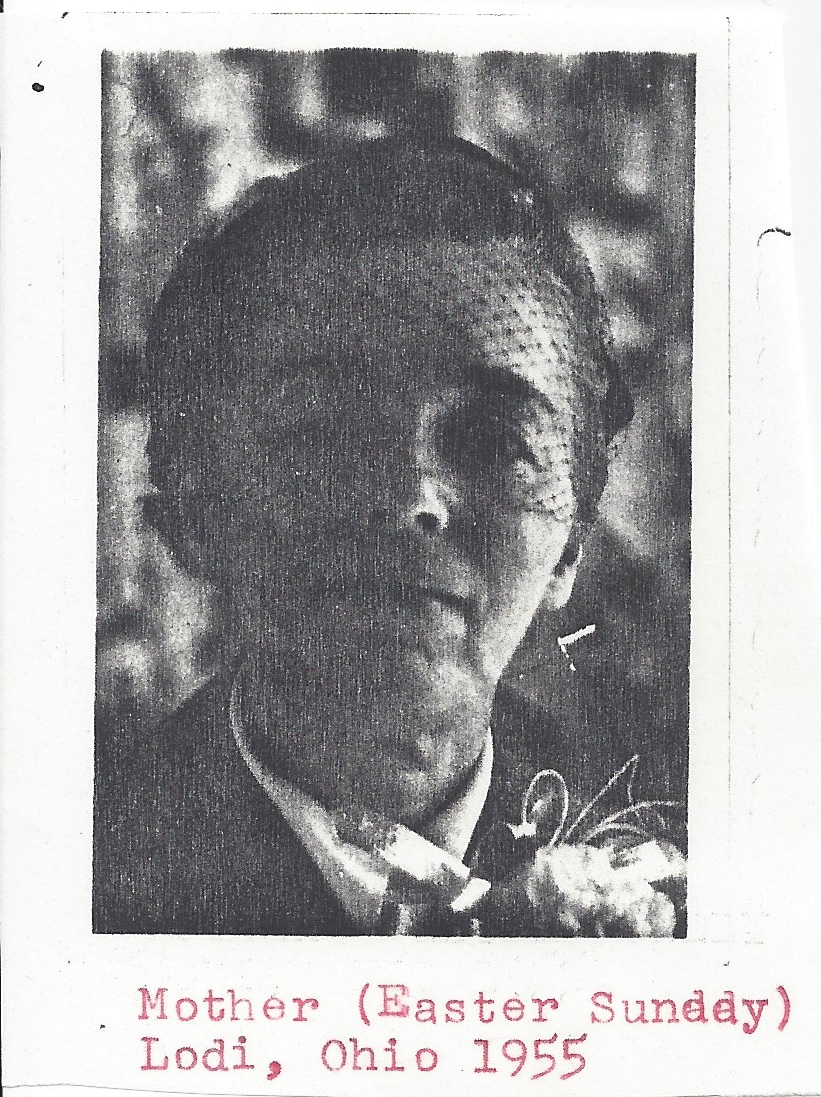 Marian Louise Cook
