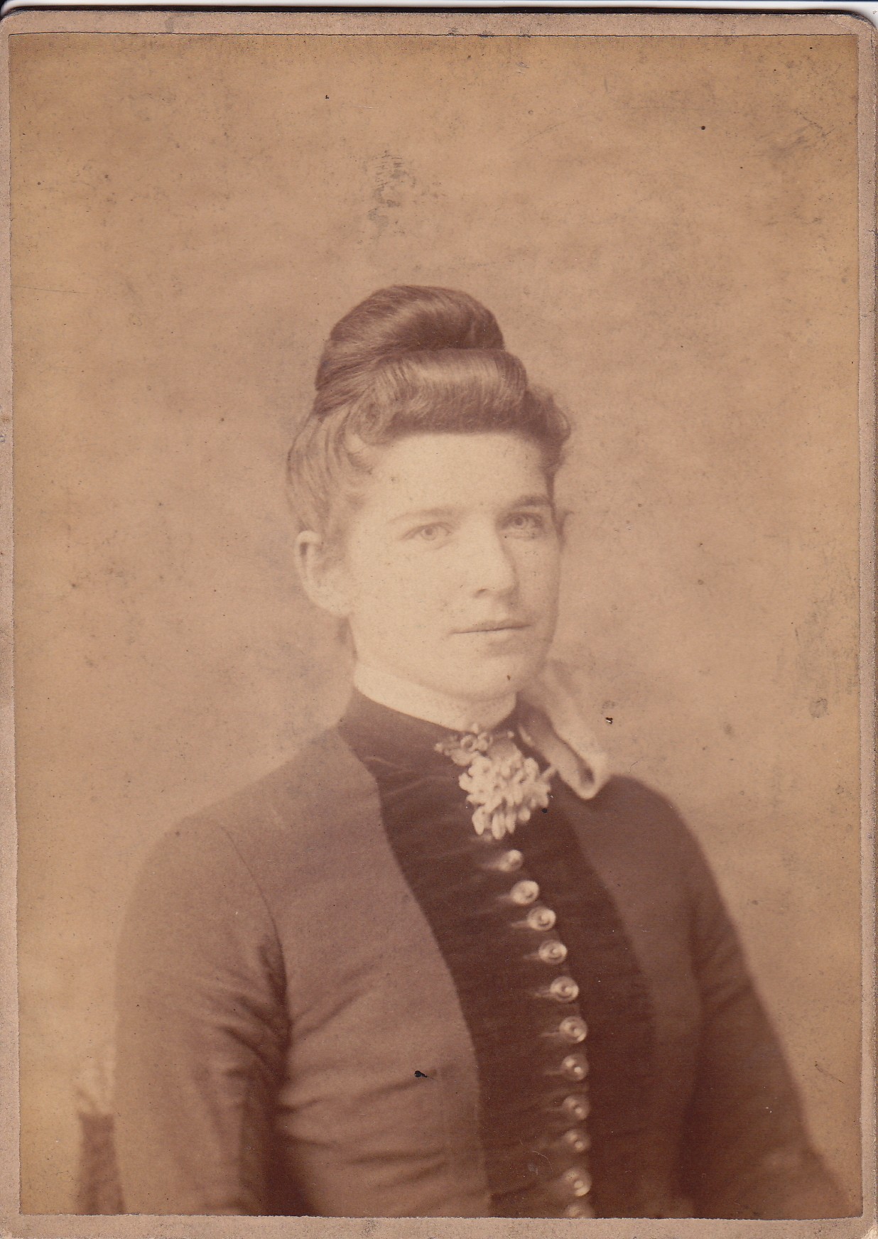 Harriet Marie Hibbert