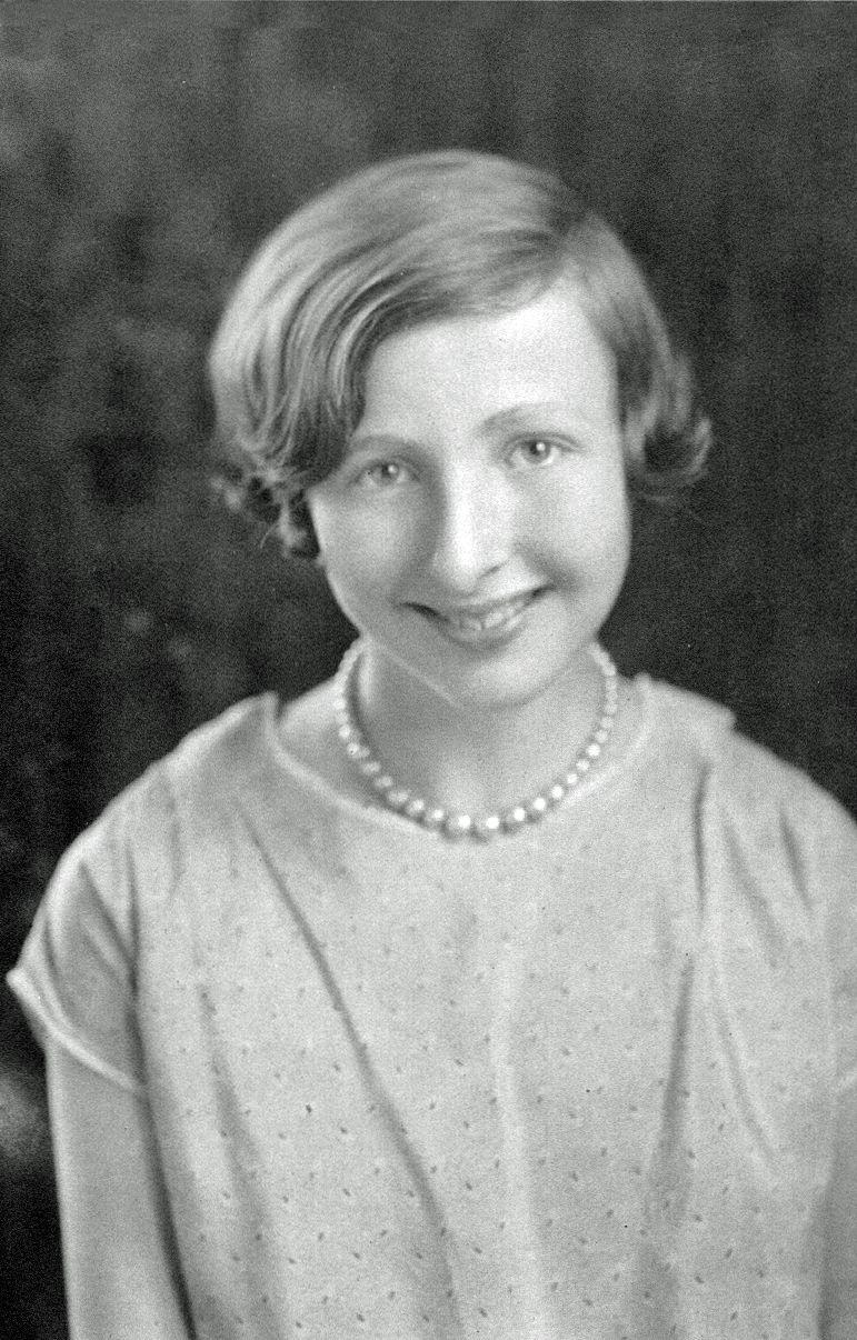 Ruth Genevieve Donovan
