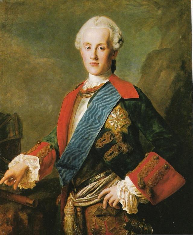 Karl Christian Joseph Ignaz Eugen Franz Xaver von Polen und Sachsen