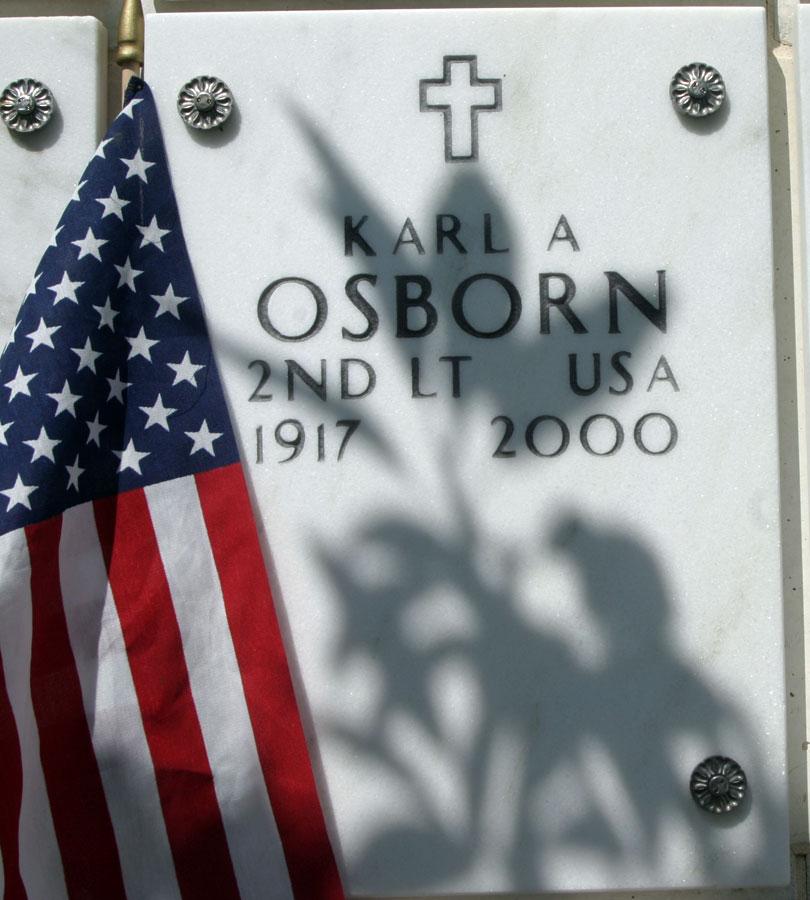 Karl Allen Osborn