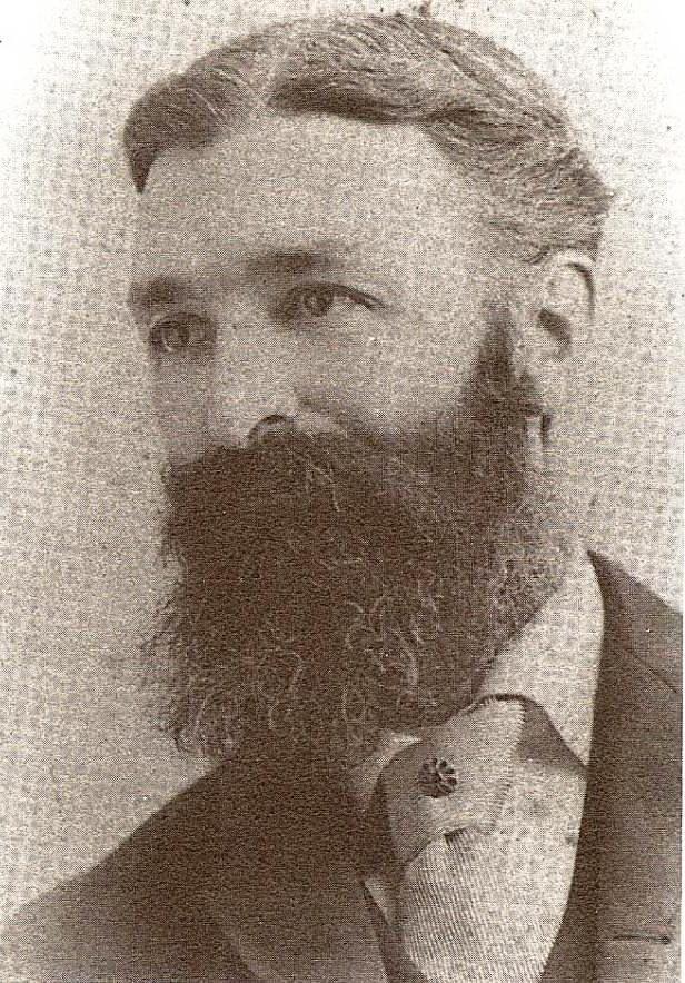 Henry Albert Williams