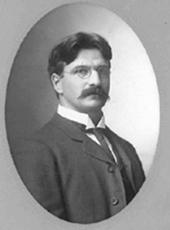 George Baird Affleck