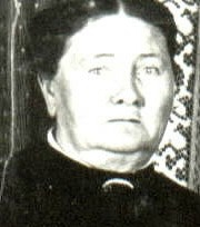 Wilhelmine Josephine Maria Johnson