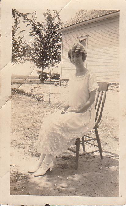 Thelma Bernice Feil