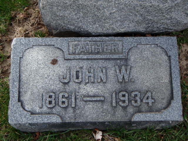 John Wesley Richardson
