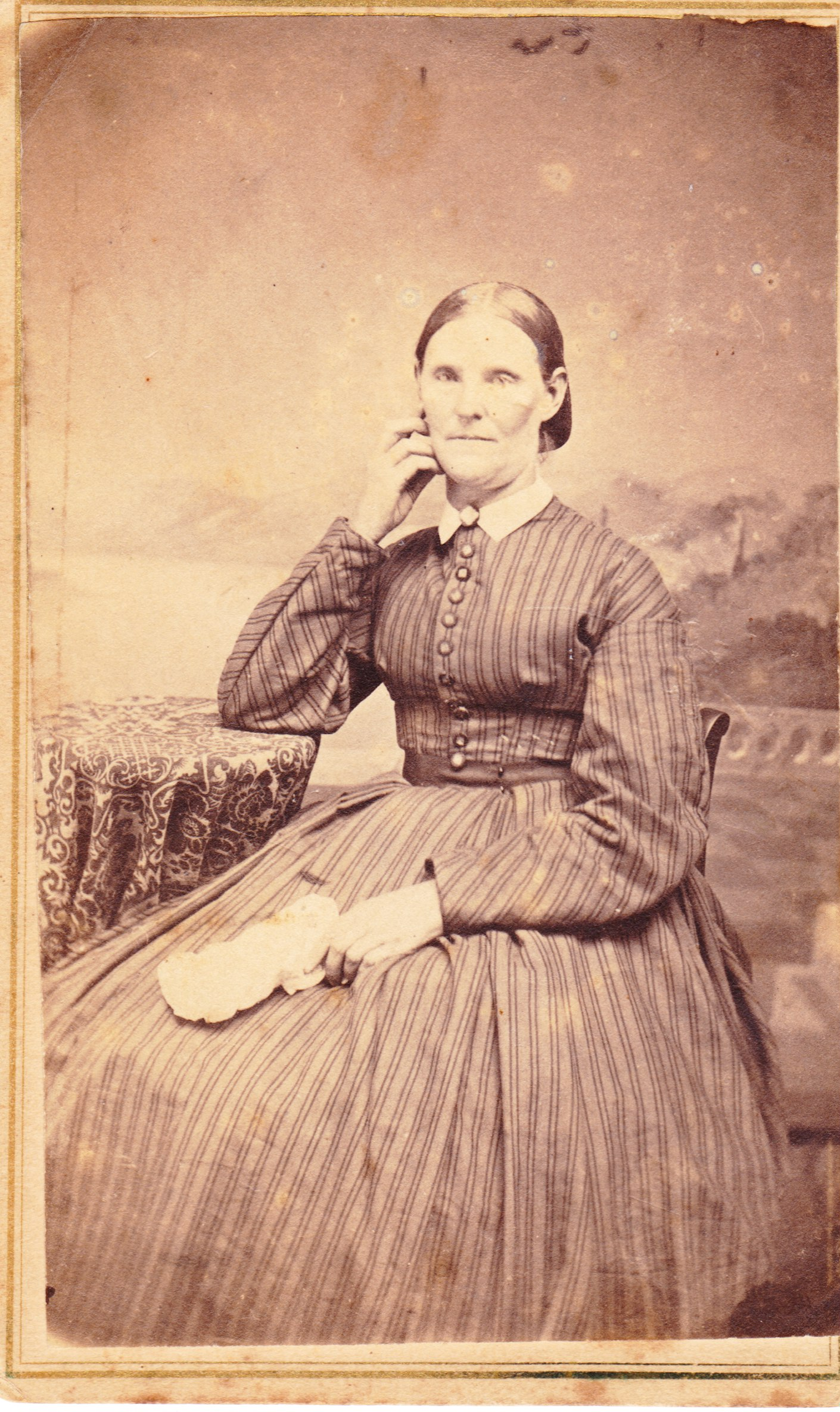Matilda Jane Rhodes