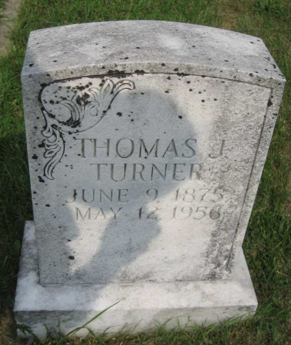 Thomas Jefferson Turner