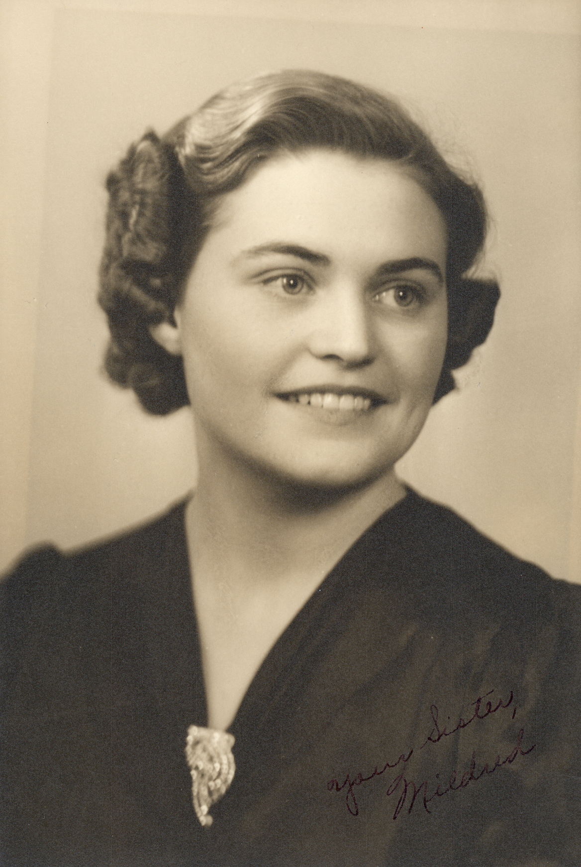 Olive Carlson