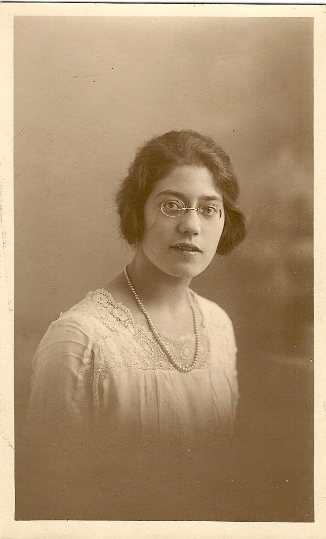 Madeline Williams