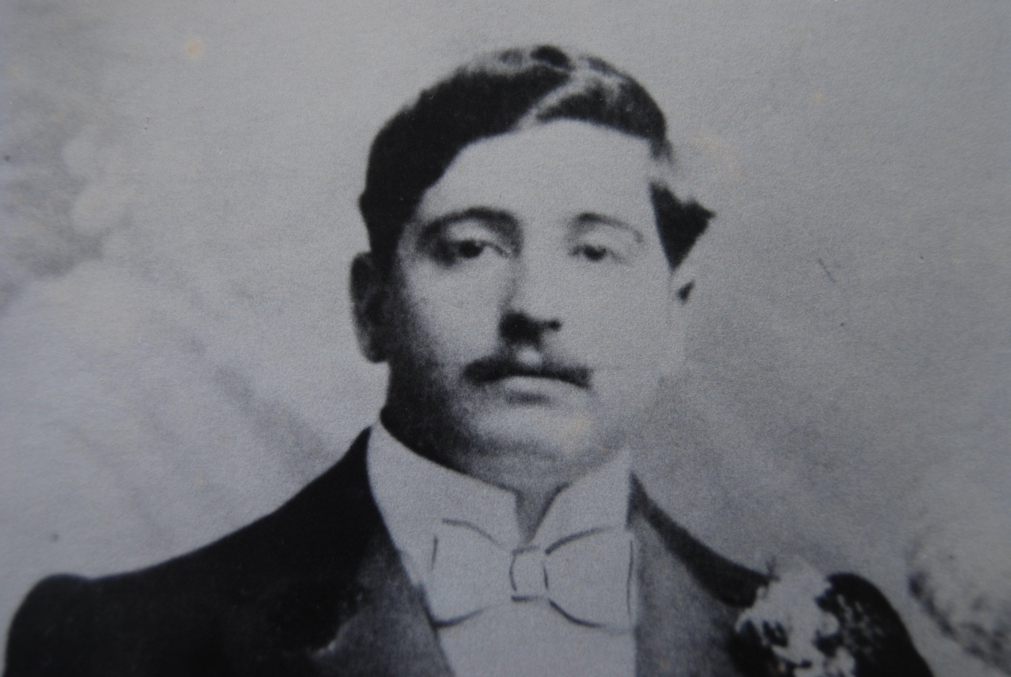 George William Wood
