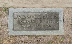 James Samuel Barcus