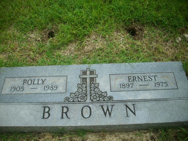 Earnest T. Brown
