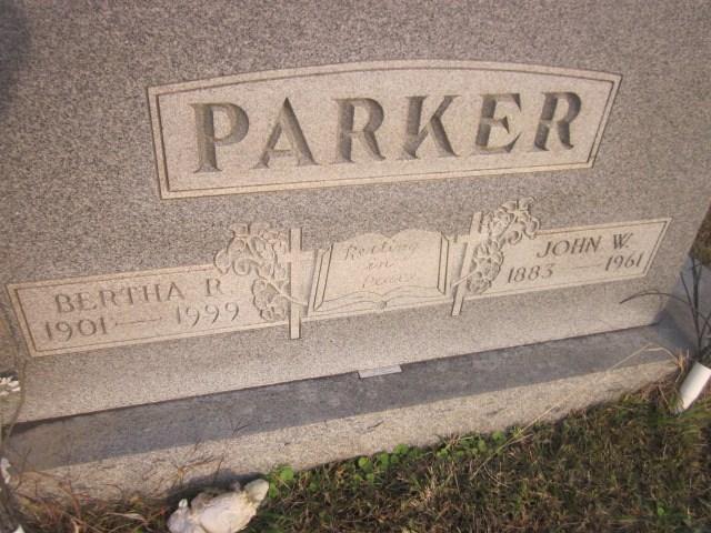 John Wyly Parker