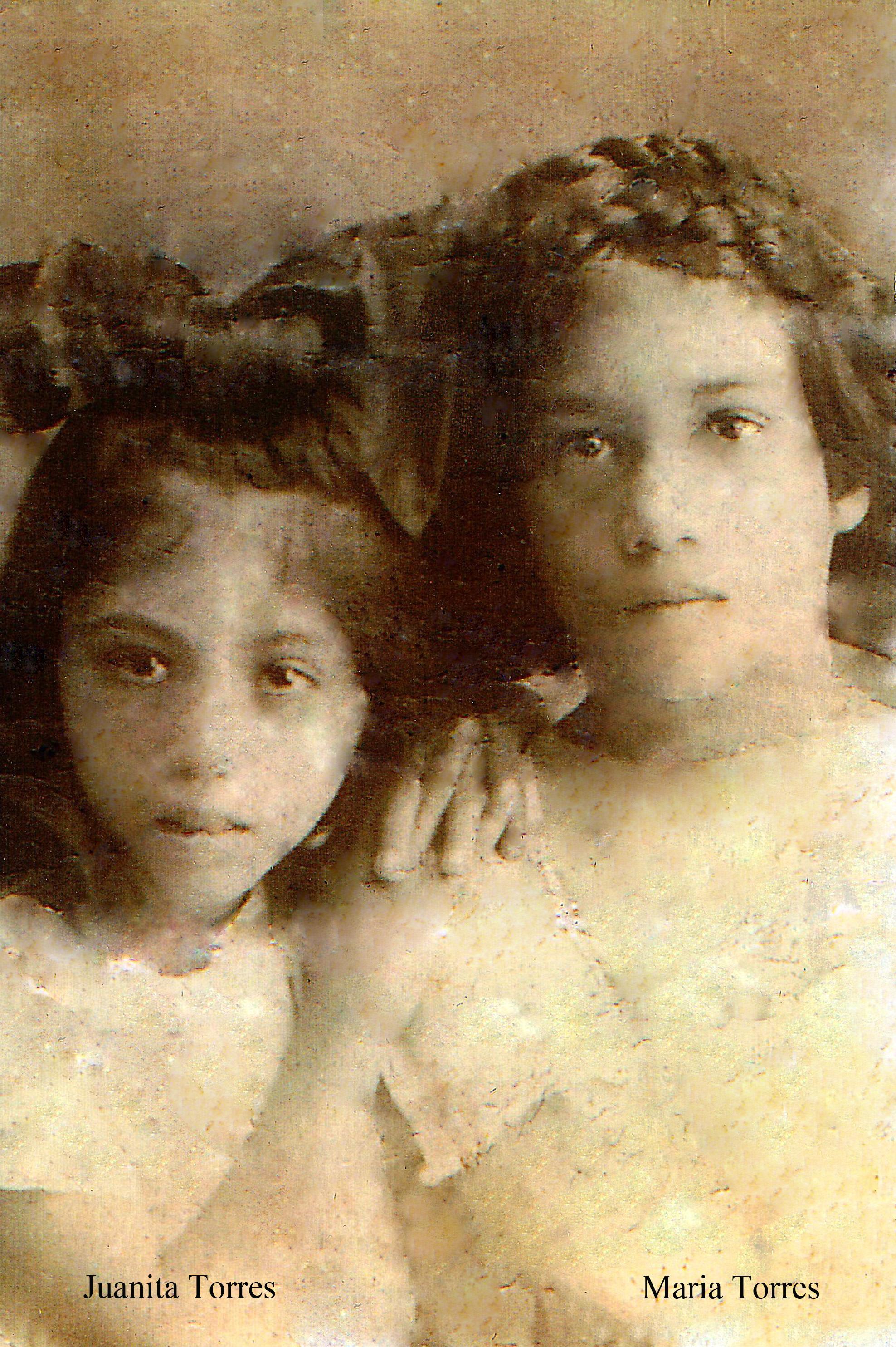 Maria Torres Y Rodrigues