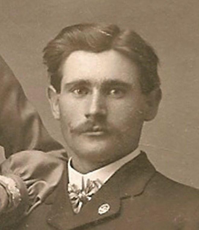 Warren Sylvanus Terry