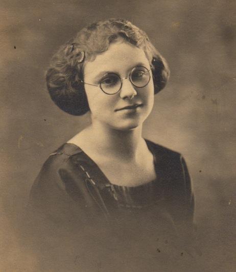 Gladys Margaret Parrett