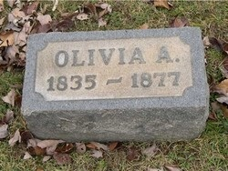 Olivia Ann Stewart